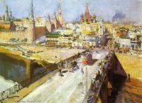 Москворецький міст