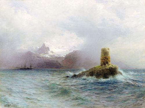 Лафотенский остров