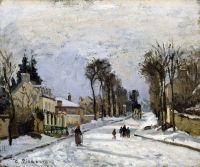 Дорога в Версаль