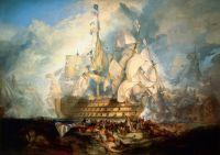 Трафальгарська битва