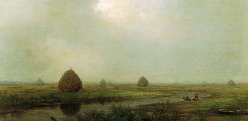 Джерские болота