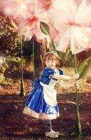 Дівчинка-фея