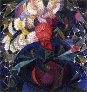 Богомазов Олександр Ваза з квітами