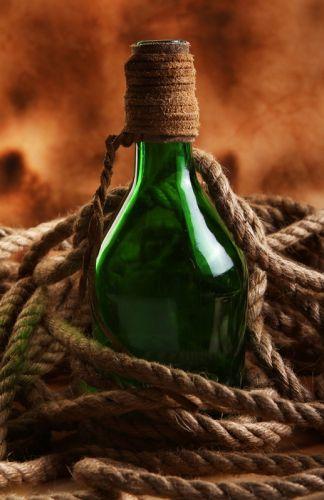 Бутылка - изображение 1