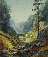 Арка леса Адель