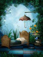 Казкове ліжечко