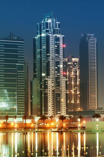 Дубаи - изображение 1