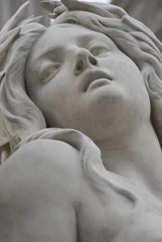 Греческая богиня Афина Паллада - изображение 1