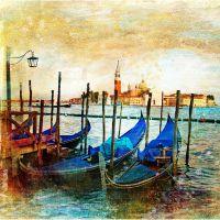 Тайна Венеции