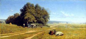 Українське мистецтво Пейзаж