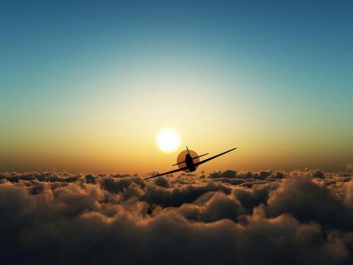 Полет - изображение 1