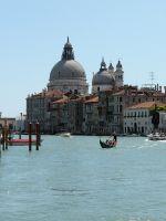 Великий канал у Венеції