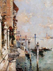 Гранд Канал, Венеция