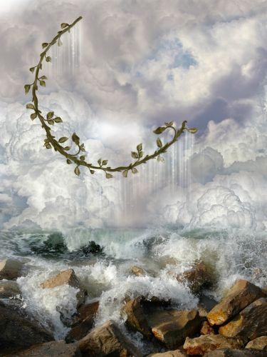 Морская пена - изображение 1