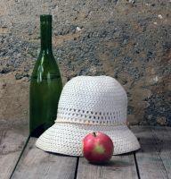 Натюрморт со шляпой