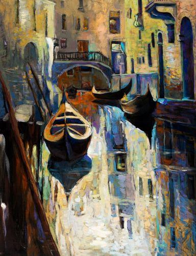 Венеция, Италия - изображение 1