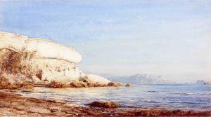 Зим Феликс Морской пейзаж