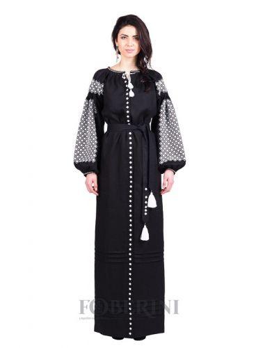 Купити Сукня вишиванка