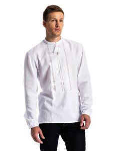 Мужская вышиванка E15