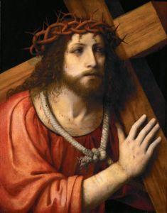 Возрождение Несение креста