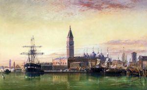 Романтизм Венеция