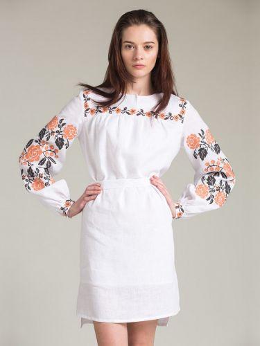 Женское платье МD10/2 - изображение 1