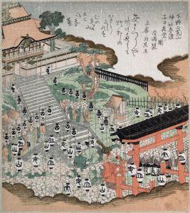 Восточная живопись SUKY12