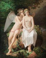 Амур и Психея