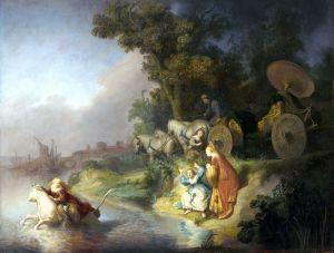 Рембрандт Харменс ван Рейн RERI13