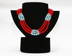 Ожерелье из бирюзы Энеида