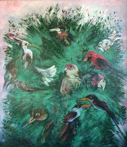 Птичий базар