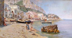 Лето Антонио Capri