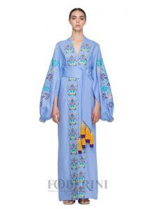 """Ювелірна сукня """"Оазис"""""""