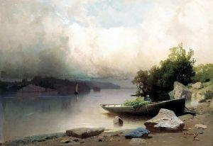 Мещерский Арсений На реке