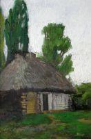 Дом родителей Т. Шевченко в Моринцах