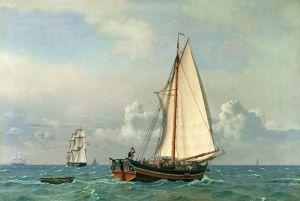 Класицизм Море