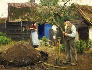 Брендекильде Ганс Андерсен Короткий перерыв