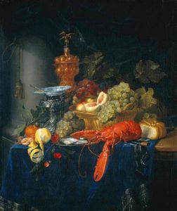 Рембрандт Харменс ван Рейн RERI9