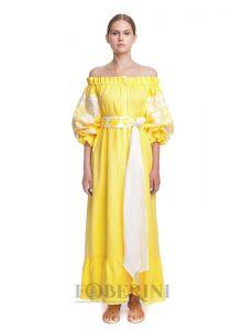 Женские вышиванки Платье-вышиванка «Сиеста»