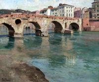 Каменный мост, Верона