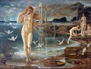 Прерафаэлитизм Возрождение Венеры