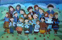 Святковий хор
