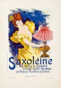 Модерн Saxoleine №3