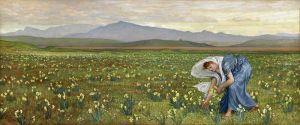 Прерафаэлитизм Весна