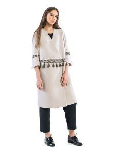 Пальта Женское Пальто WARM1