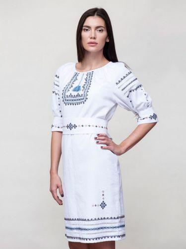 Женское платье М7