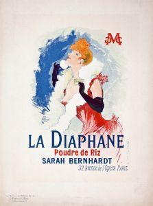 Модерн La Daphnane