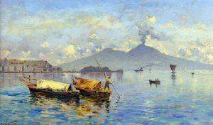 Импрессионизм Napoli