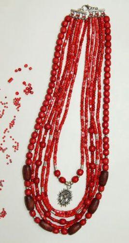 Червленое ожерелье-1