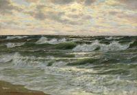 Катящиеся волны